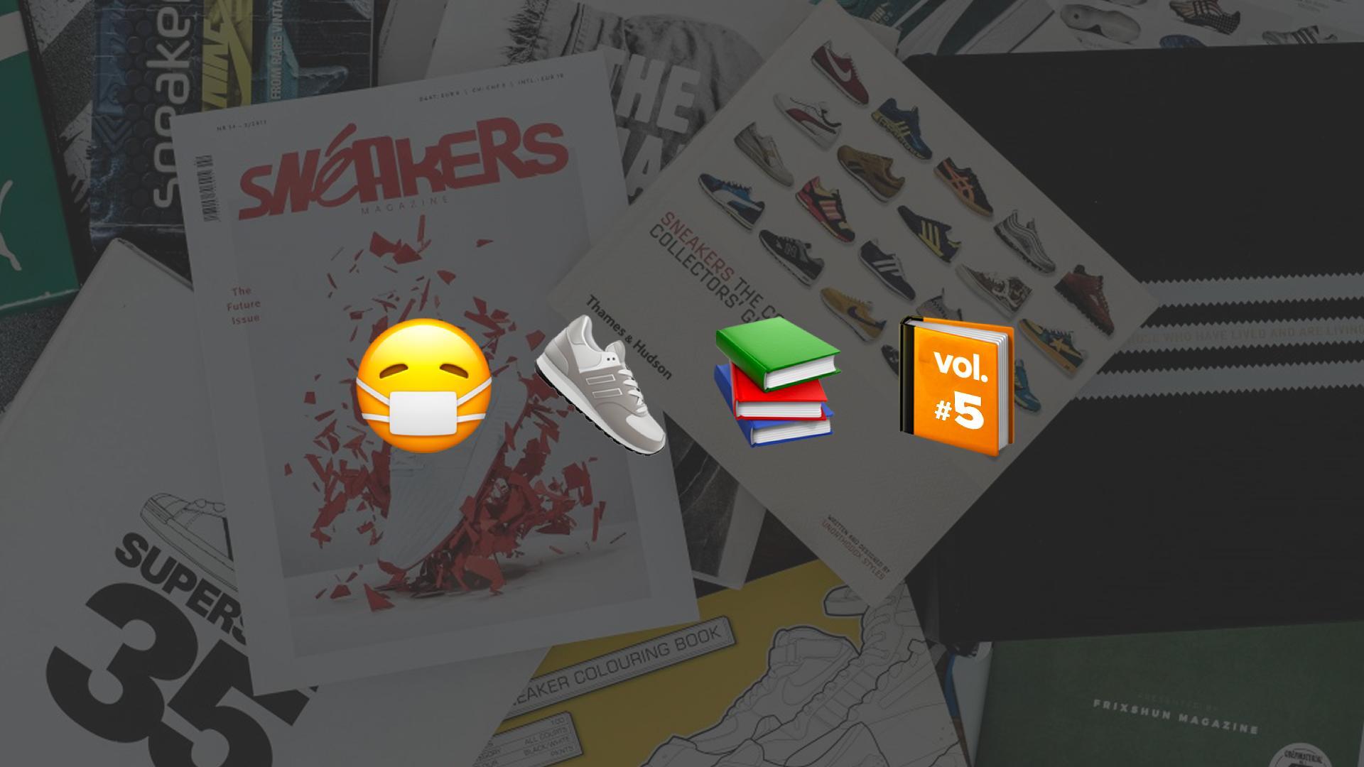 #5 Ține sneakerșii pe suportul de pantofi: Sneakerșii și literature
