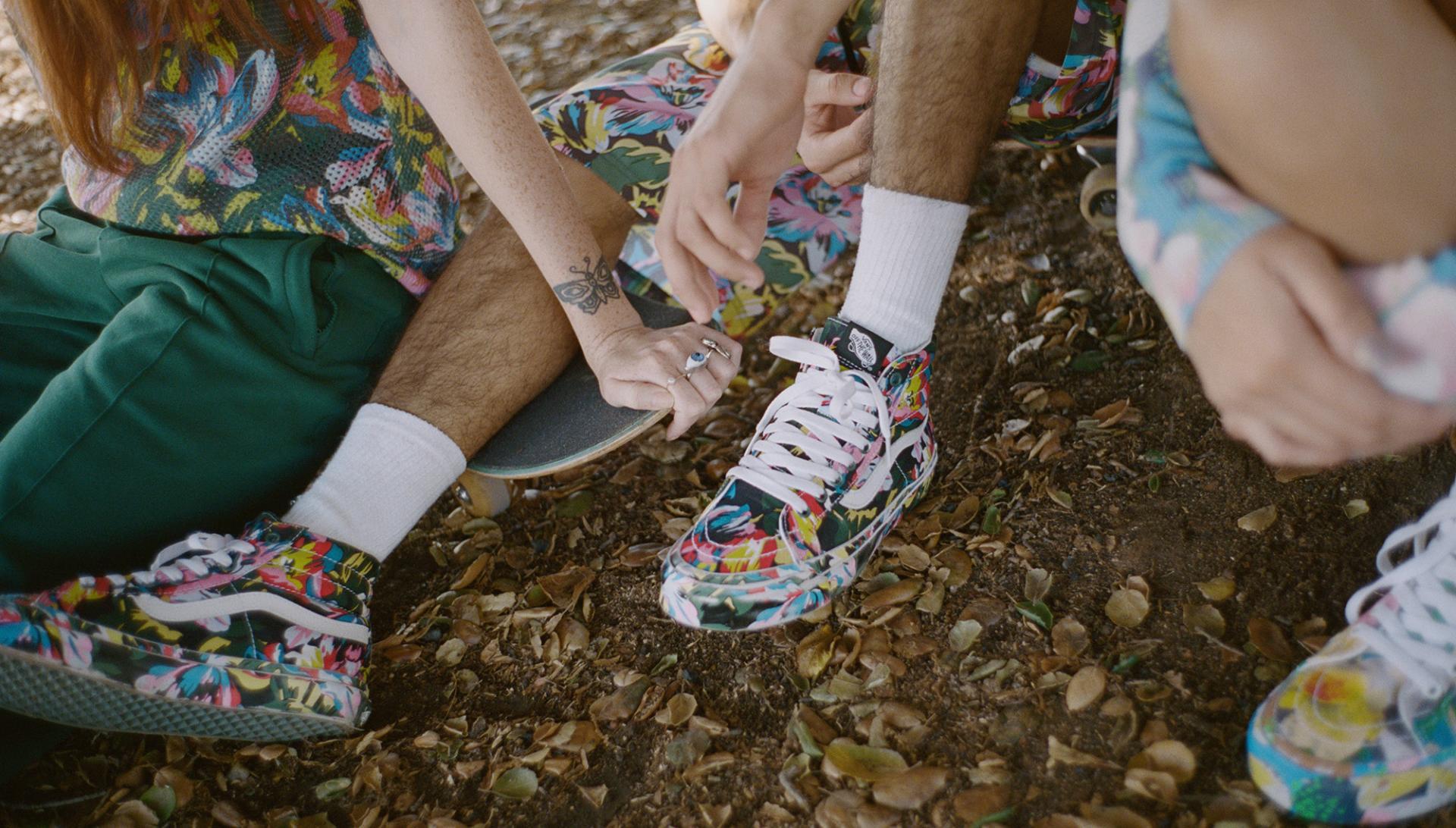 Cei mai buni sneakerși pentru vară