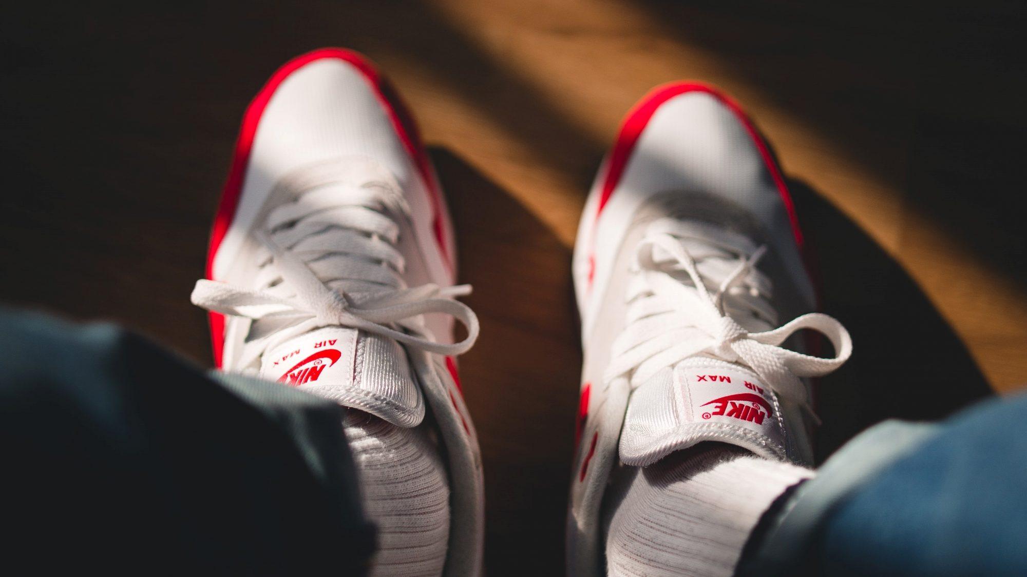 Legendarii Nike Air Max 90