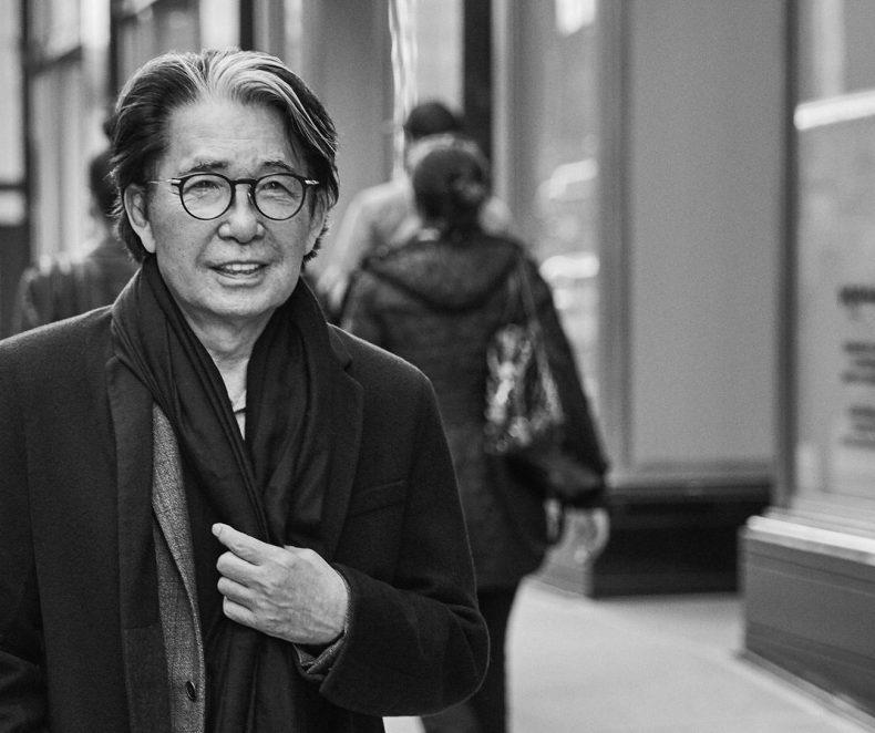 Cine a fost legendarul Kenzo Takada?